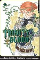 Trinity Blood, Vol 13