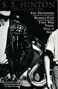 The Collection: The Outsiders / Rumble Fish / That Was Then, This Is Now