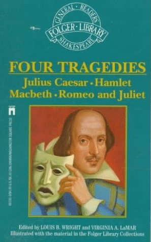 hamlet as a tragedy essay