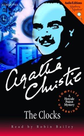 The Clocks (Hercule Poirot, #37)