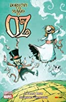 Dorothy y el Mago en Oz (Marvel's Oz Comics series #4)