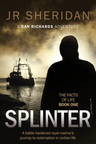 Splinter (Facts of Life, #1)