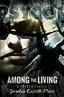 Among the Living (PsyCop, #1)