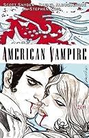 American Vampire Volume 3