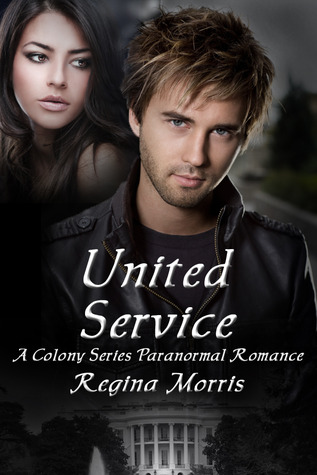United Service (The Colony, #2)