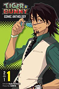 Tiger  Bunny Comic Anthology, Vol. 1