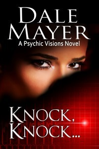 Knock, Knock… (Psychic Visions, #5)