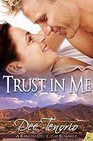 Trust in Me (Rancho Del Cielo #5)