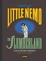 Little Nemo in Slumberland: So Many Splendid Sundays! by