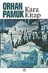 Kara Kitap by Orhan Pamuk