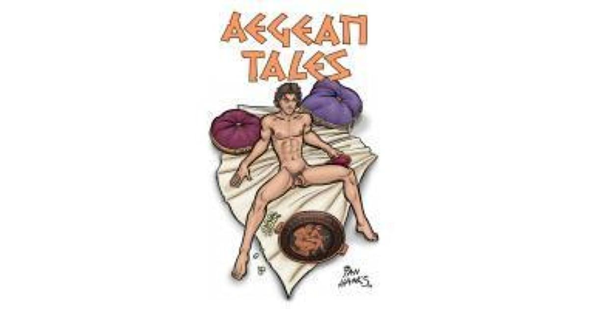 Ian Hanks Aegean Tales