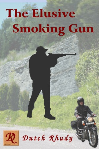 The Elusive Smoking Gun (Short Stories #3)
