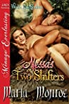 Nessa's Two Shifters (Wolf's Pass Shifters, #1)