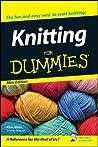 Knitting For Dummies: Mini Edition
