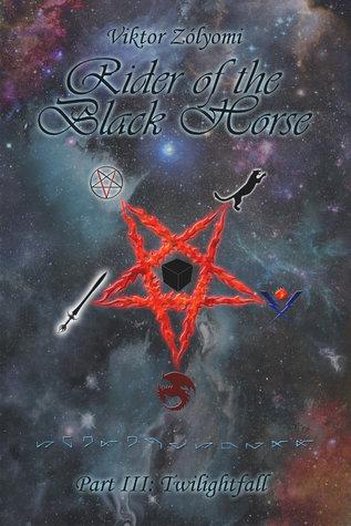 Twilightfall (Rider of the Black Horse)