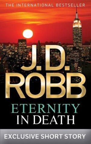 Eternity In Death by JD Robb