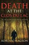 Death at the Clos Du Lac (Lucas Rocco, #4)