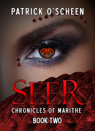 SEER (Chronicles of Marithe #2)