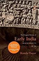 Early India: From the Origins to AD 1300
