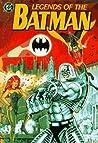 Legends of the Batman by Martin Harry Greenberg