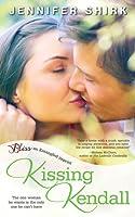 Kissing Kendall (Maritime City, #2)