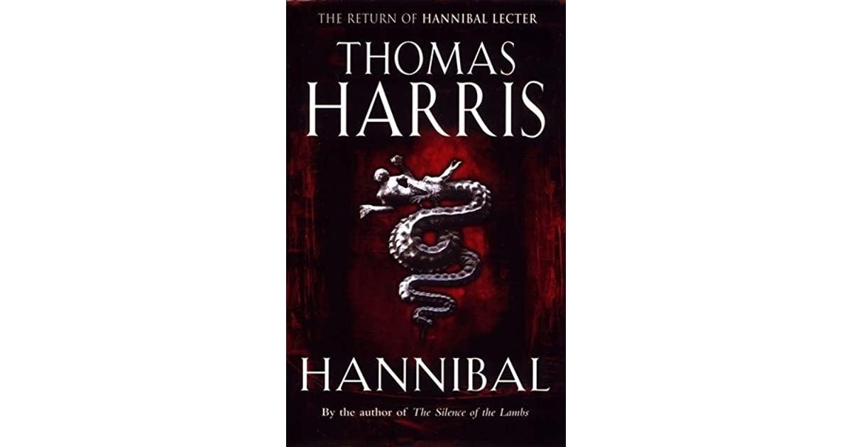 an analysis of hannibal in the silence of the lambs