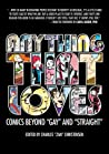 Anything That Loves audiobook download free