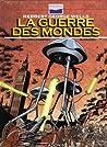 La Guerre Des Mondes by Philippe Chanoinat