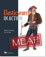 Elasticsearch in Action by Matthew Lee Hinman
