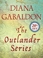 The Outlander Series 7-Book Bundle: Outlander / Dragonfly in Amber / Voyager / Drums of Autumn / The Fiery Cross / A Breath of Snow and Ashes / An Echo in the Bone