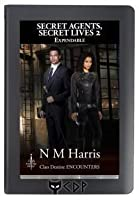 Expendable (Secret Agents, Secret Lives #2)