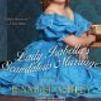 Lady Isabella's Scandalous Marriage (Highland Pleasures, #2)