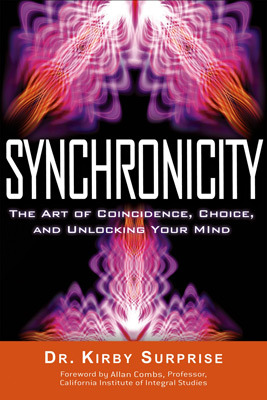 Synchronicity by Kirby Surprise