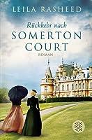 Rückkehr nach Somerton Court (At Somerton, #1)