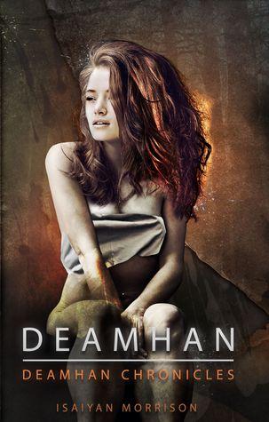 Deamhan (Deamhan Chronicles #1)