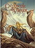 La malédiction des Nibelungen (Le crépuscule des dieux #1)
