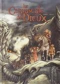 Siegfried (Le Crépuscule des Dieux #2)
