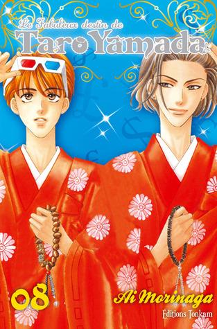 Le Fabuleux Destin De Taro Yamada Volume 8