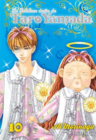 Le Fabuleux Destin De Taro Yamada, tome 10