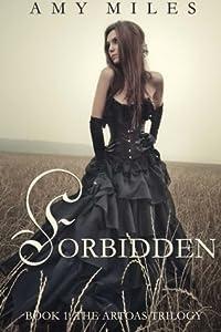 Forbidden (Arotas Trilogy, #1)