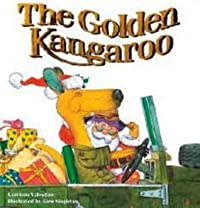 The Golden Kangaroo