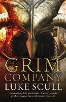 The Grim Company (The Grim Company #1)