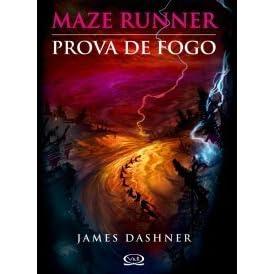 Fogo maze ebook prova de runner