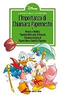 I classici della letteratura Disney n. 39: L'importanza di chiamarsi Papernesto