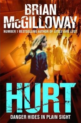 Hurt (DS Lucy Black, #2)