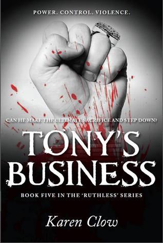 Tony's Business