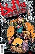 Buffy The Vampire Slayer: The Core, Part 4