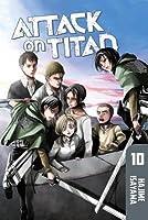 Attack on Titan, Vol. 10 (Attack on Titan, #10)