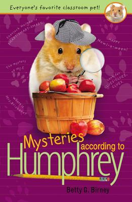 Mysteries According to Humphrey by Betty G. Birney