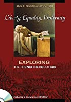 Liberty, Equality, Fraternity - CL